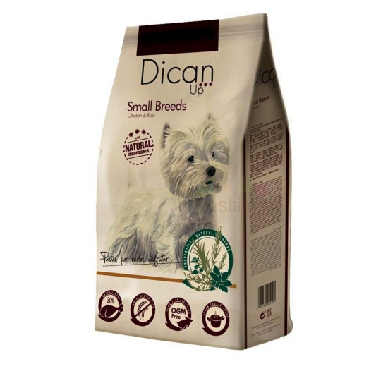 DICAN UP SMALL BREEDS 3KG